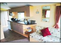19TH AUG 7 NIGHT STAY DEVON CLIFFS due to cancellation. 8 BERTH WITH SEA VIEWS.