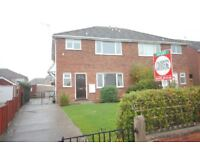 1 bedroom flat in Sanctuary Way, Wybers Wood, Grimsby