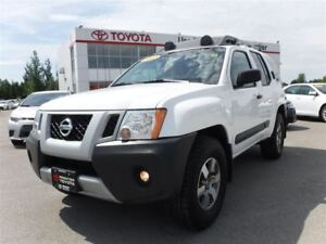 2012 Nissan Xterra PRO-4X NO ACCIDENTS CLEAN CAR PROOF