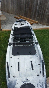 Ascend 128t Yak Power for sale