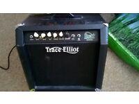 15 watt trace eillot brat amp