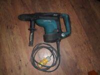 Makita hammer drill HR4011C 110V