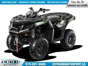2015 Arctic Cat XR 700 Limited  EPS !! NEUF !! 38$/SEM