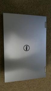 """DELL i7/8GB/256 SSD Ultrabook 13"""" laptop (Warranty-March 2018)"""