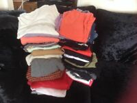 Ladies clothes size 16 - 20 approx