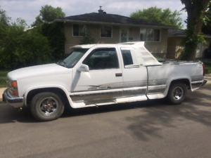 1996 chevy pick up