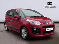 2014 CITROEN C3 PICASSO DIESEL ESTATE