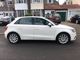 Audi A1 1.6TDI Sport - Full Audi Service History and low mileage