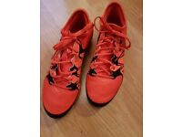 Pair of size 6 Adidas football boots