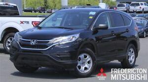 2016 Honda CR-V LX! AWD! HEATED SEATS! ONLY 3,600 KM!!!!