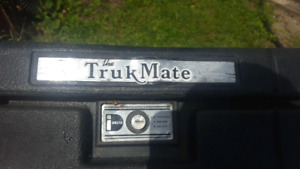 Delta Truk Mate Toolboxes Bed Truck