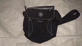 Kipling New Raisin Shoulder bag in black