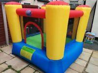 Kids boncey castle