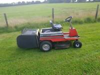 Sit on mower (SOLD!!!!!)