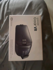 Samsung Gear VR(need gone today)