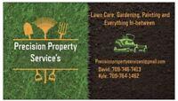 Precision Property Services