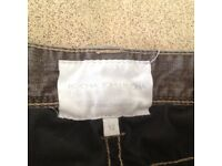 John rocha woman's jeans size 12 two pairs £40 new