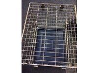 Dog cage/carrier