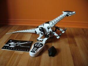 Dinosaure roboreptile télécommander