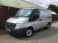 Ford Transit SWB 2.2TDCi Duratorq 260S..2 OWNERS..FULL HISTORY..IMMACULATE.