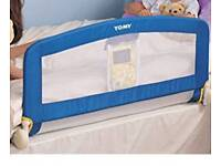 Tomy bed rail