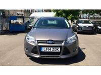 2014 Ford Focus 2.0 TDCi 163 Titanium X Powers Automatic Diesel Hatchback