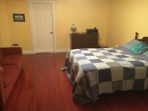 Room for rent in Bible Hill - female student
