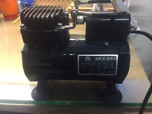 Badger AS180-15 airbrush compressor