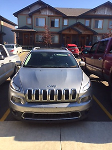 2015 Jeep Cherokee Limited Sport SUV, Crossover Quick sale price