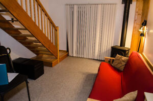 Mt. Baker Lodging - Condo #56 - FIREPLACE, SHARED WIFI,SLEEPS-4!
