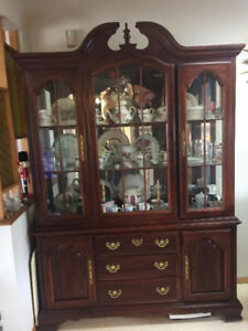 China Cabinet, Stereo Cabinet, TV Cabinet