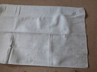 2 ikea slatted single bed mattress protectors