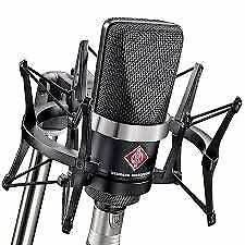 FREE Neumann Studio Microphone and much more audio gear for your home studio !!!!