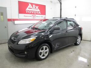 2013 Toyota Matrix GRP.TOURING