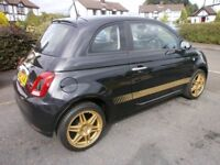 BRAND NEW FIAT 500 POP, 1242 CC