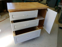 **Experienced carpenter! custom cabinets, shelves, vanities