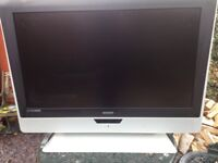 Bush 32 inch LCD tv