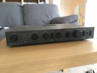 Audiolab 8000A HiFi Amplifier