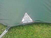 Robert Saunders Space Packer Tent