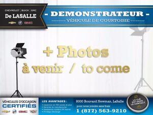 2015 Chevrolet Sonic LT -- COURTESY CAR --