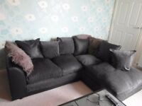 Right side corner Sofa only 70£