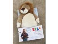 Brand new - Bobo buddies toddlers reins RRP £20