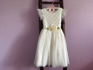 Robe pour occasion spéciale taille 6X/ Special occasion dress