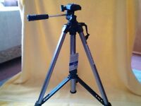 New Jessop Atlantic Tripod for sale