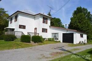 Homes for Sale in Murray Township, Ontario $229,900