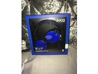 AKG Y50BT HEADPHONES
