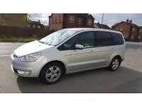 LATE 2009-FORD GALAXY ZETEC TDCI AUTOMATIC GEARBOX- DIESEL-7 SEATS-CHEAP!(Seat,Volkswagen,Vauxhall)