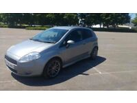 very quick Fiat Grande Punto spare or repair