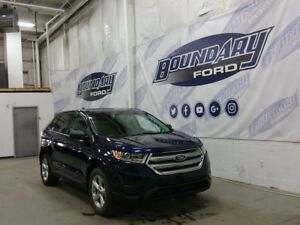 2016 Ford Edge SE W/ Ecoboost, AWD, Rear DVD Players