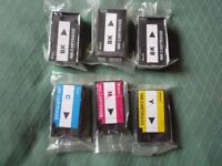 Compatible PGI-1500XL Ink Cartridges for Canon Maxify MB2000 MB2050 MB2300 MB2350